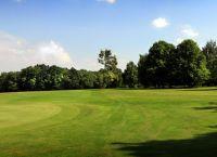 Park Golf Club Šilheřovice